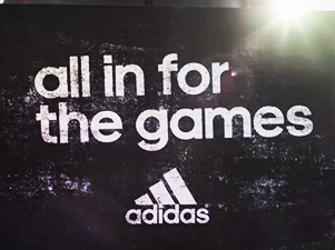 Adidas Sotchi